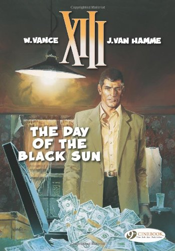 XIII - tome 1 The day of the black sun (01)