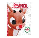 3 Facts About Rudolph the Red-Nosed Reindeer