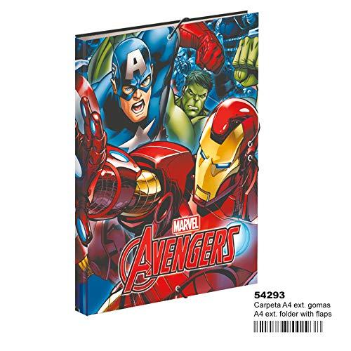 marca Avengers