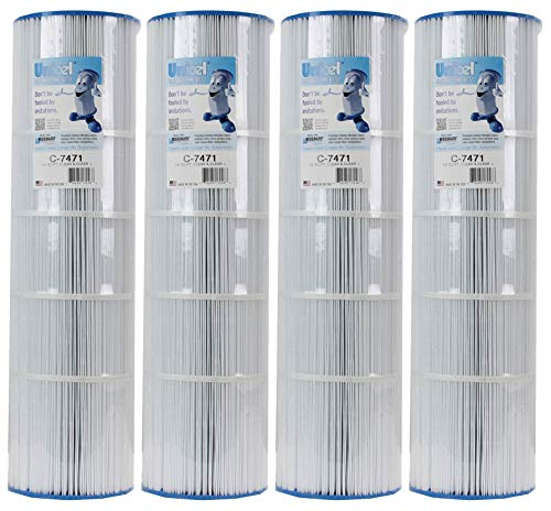 Unicel C7471 Clean & Clear Swimming Pool Replacement Filter...