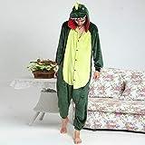 NUB - Disfraz unisex de Pokemon Go Pikachu para cosplay con capucha de anime, anime, fiesta de dibujos animados, ropa de dormir de Halloween, talla S