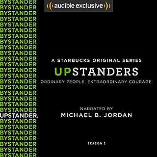 Upstanders: Season 2 (FREE) audiobook cover art