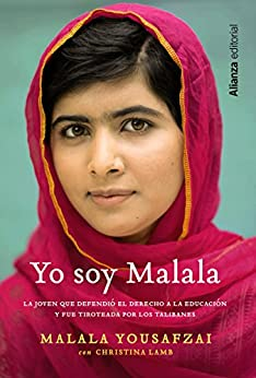 Yo soy Malala (Libros Singulares (LS)) de [Malala Yousafzai, Christina Lamb, Julia Fernández]