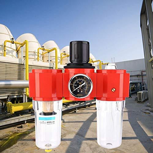 Luchtbehandelingsapparaat, luchtcompressor luchtbehandelingsapparaat filterdrukregelaar (398-20 G3 / 4
