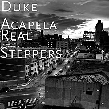 Real Steppers