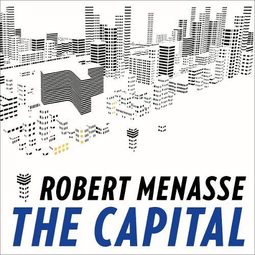 The Capital  By  cover art