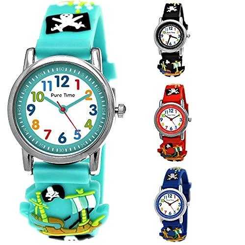 Reloj - Pure-Time-Germany - Para - PP.21QWdef4deevttrtkfrrrr4