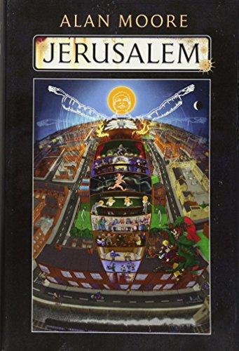 Image of Jerusalem
