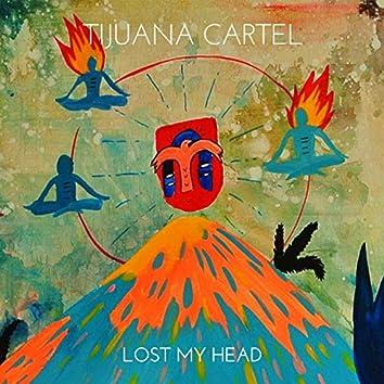 Lost My Head
