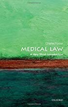 Best medical law a very short introduction Reviews