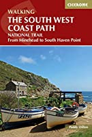 Cicerone Walking The South West Coast Path: National Trail: From Minehead to South Haven Point (Cicerone Guides)