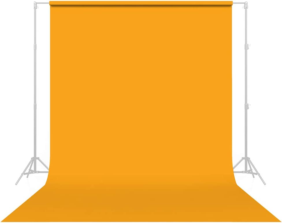 Savage Seamless Paper shop Photography Backdrop #43 Marmalade Challenge the lowest price of Japan 107 -