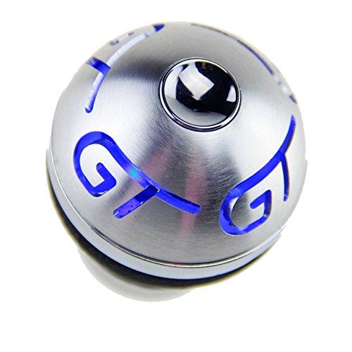 Bingohobby beleuchtet LED Schaltknauf 5 Gang 6 Gang Schalthebel knäufe Gear shift knob Universal Auto Tuning Ersatz Autozubehör Reparaturteile