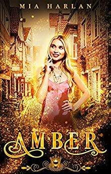Amber: A Quirky Shifter Romantic Comedy by [Mia Harlan, Silver Springs Library]