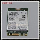 REFIT Brandfor Intel 3168NGW Dual Band Wireless-AC 3168 3168 AC 433Mbps intel3168 Bluetooth 4.2 802.11ac WiFi Network Card