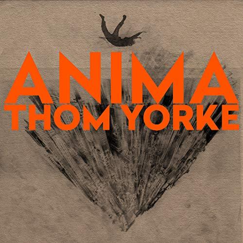Anima (180 Gr.Vinil Orange Deluxe + Libro 40 Pagine Limited Edt.)