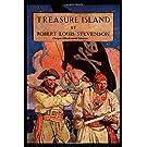 Treasure Island (Classic Illustrated Edition)