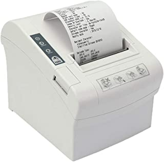 MUNBYN Impresora Térmica de 80mm 8 Puerto USB Serial ...