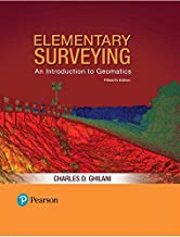 Elementary Surveying: An Introduction to Geomatics Plus Mastering Engineering with Pearson eText -- Access Card Package (15th Edition)