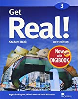 Get Real 3 Student's Book and Digicode Pack