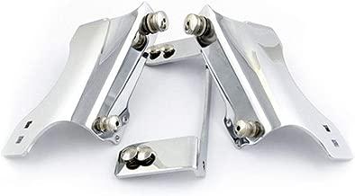 Triumph Thunderbird Quick Release Windscreen Mounting Kit A9750510