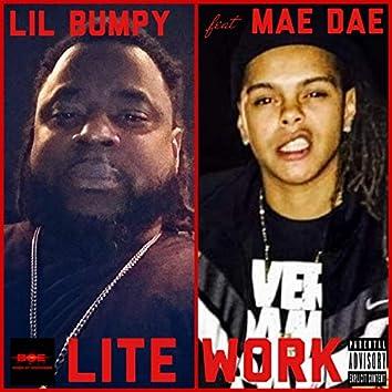 Lite Work (feat. Mae Dae)