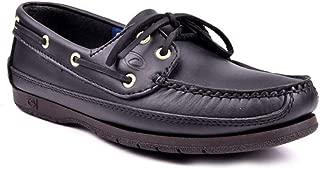 Dexter Navigator Deri Ayakkabı Çikolata Kokulu Ayakkabı