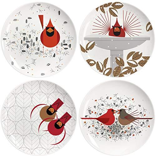 Dessert & Appetizer Plates