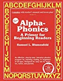 Alpha-Phonics A Primer for Beginning Readers