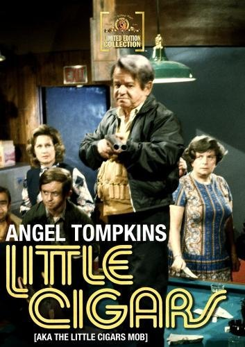 Little Cigars by Angel Tompkins