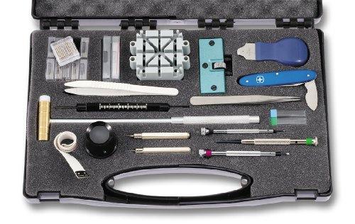 Werkzeugkoffer klein Batterie-/Bandwechsel Zubehör Werkzeuge 021013