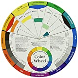 Cox 133343 Color Wheel 9-1/4'-