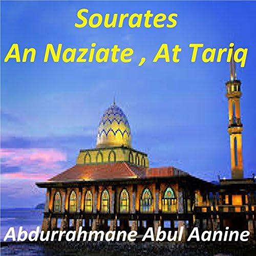Abdurrahmane Abul Aanine