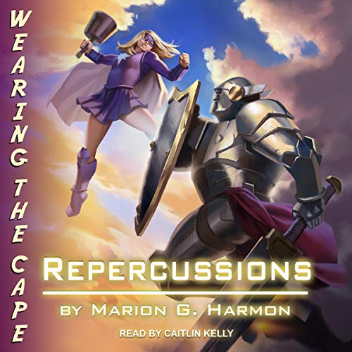 Repercussions cover art