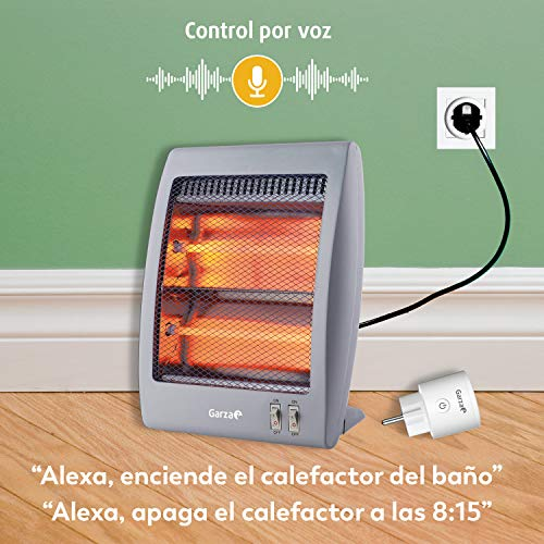 Garza Smart Plug
