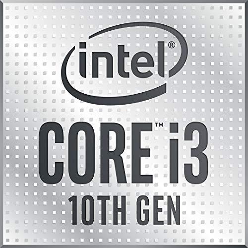 Intel® Core™ i3-10100 Processor (6M Cache, up to 4.30 GHz)