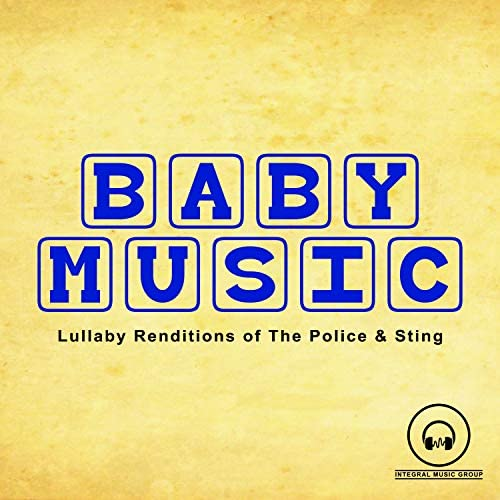 Baby Music from I'm In Records