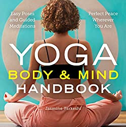 21 best yoga books for beginners to uplift your mind and