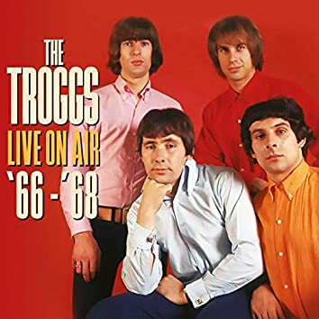 Live On Air '66 - '68