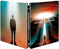 未知との遭遇 40周年アニバーサリー・エディション スチールブック仕様(初回生産限定) [Steelbook] [Blu-ray]