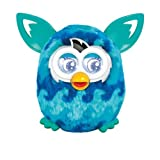 Furby Boom Figure (Waves) by Furby (English Manual) [habla...