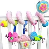 Cuna juguete orbital juguete caricatura envolver animal orbita juguete cuna peluche juguete carrito bebéjuguete educar juguete