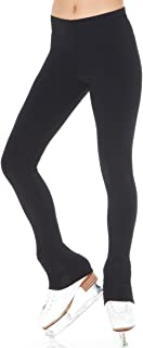 Black Leggings 4809