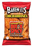 Baken-Ets, Hot and Spicy, 52.5 Ounce (Pack of 15)