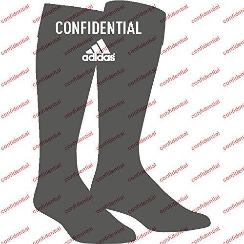 adidas Herren DFB A Socken, Black/Carbon, XL