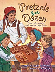 Pretzels by the Dozen (book)