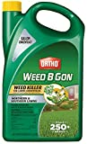 Weed Killer For Lawns