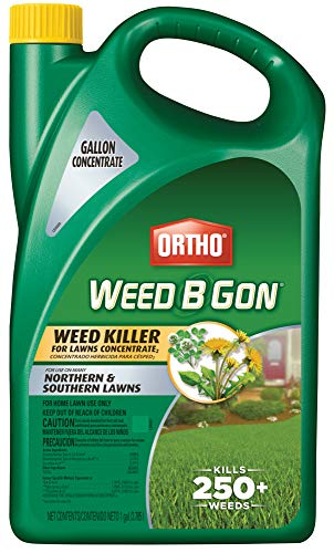 Ortho 0430005 B Gon Weed Killer for Lawns...