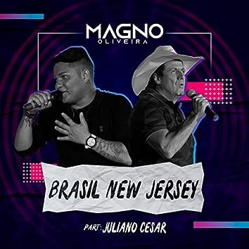 Brasil New Jersey (Ao Vivo)