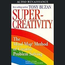 Super-Creativity